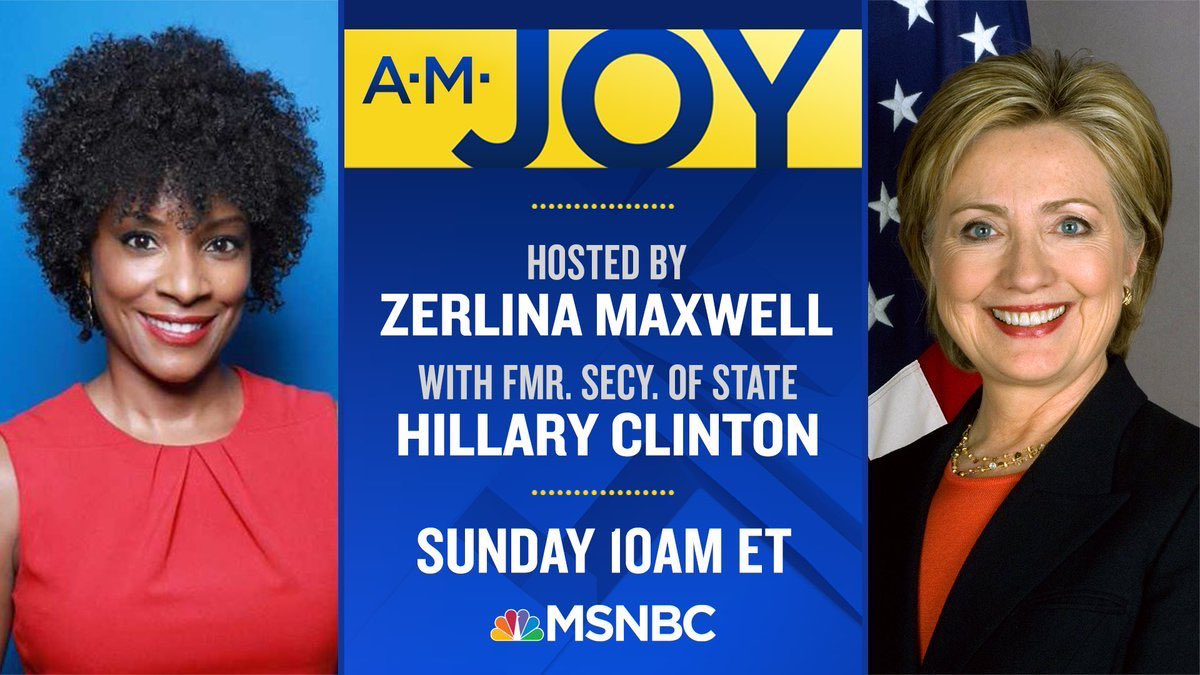 @amjoyshow's photo on #AMJoy