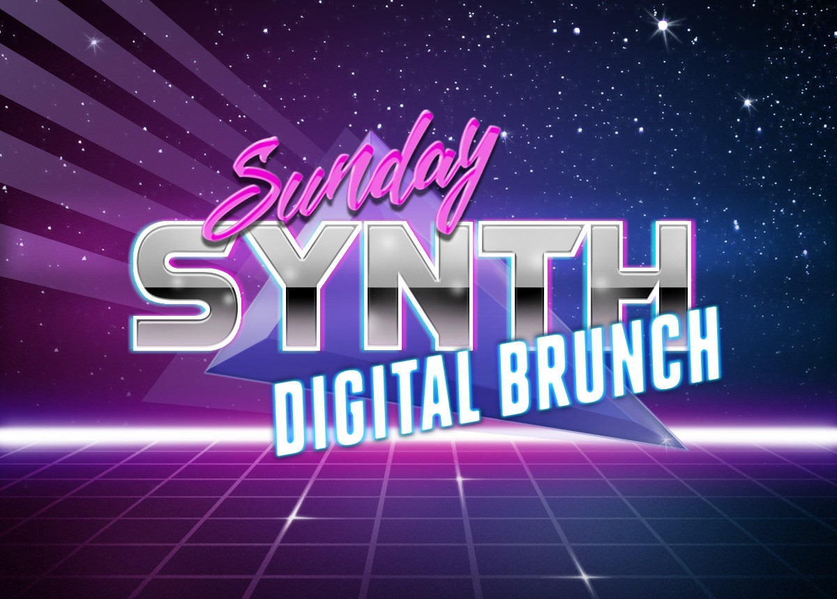 SUNDAY 8/9/2020 at 2:00PM Central/Chicago Time... Join @GregHaus for an afternoon of #SynthPop Throwbacks & Modern #Synthwave inspired music & video. WATCH & LISTEN at http://TWITCH.TV/DJGREGHAUS ... The show will go until at least 7pm, maybe longer.pic.twitter.com/z6xVyccr7E