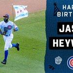 Wishing a very happy birthday to J-Hey! 🤟