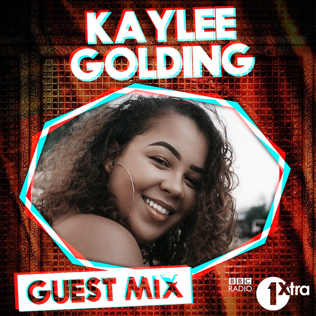 Soooo... Catch me in the mix tomorrow morning from 10am on @NickBrightDJ weekend breakfast show on @1Xtra 🚨 Tune in and obvs feel free to tweet and gass it up lool 😂😂👏🏽👏🏽
