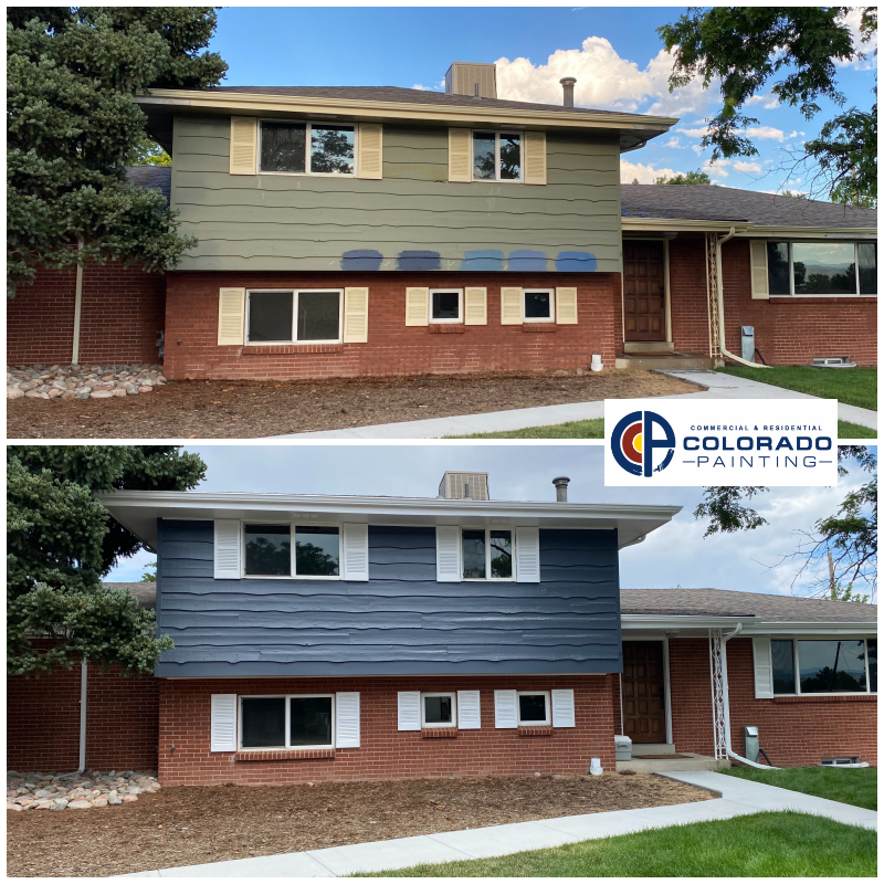 Everyone loves a great before an after! What do you think of the color? #housepainting #paint #painterspic.twitter.com/hZL20ia4oZ