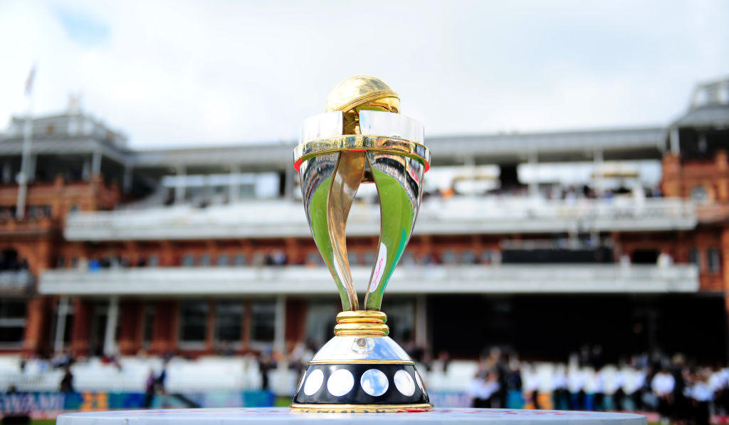 🚨 JUST IN 🚨   The ICC Women's Cricket World Cup, originally slated for 2021 in New Zealand, has now been rescheduled for 2022. https://t.co/RMzgVYClyi