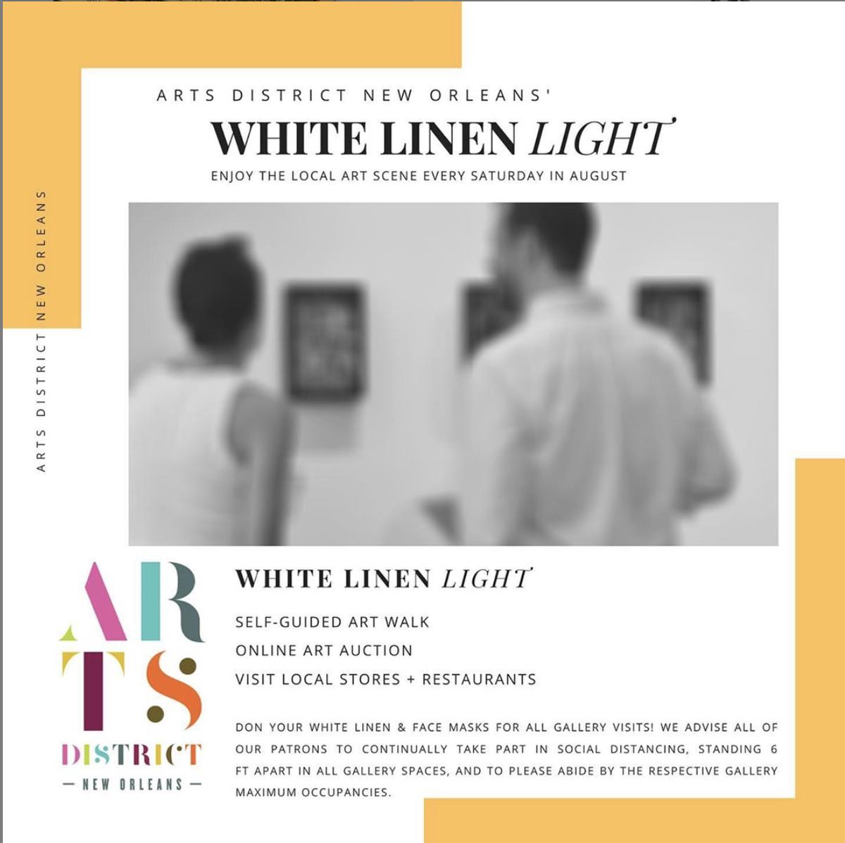 Arts New Orleans Artsneworleans Twitter