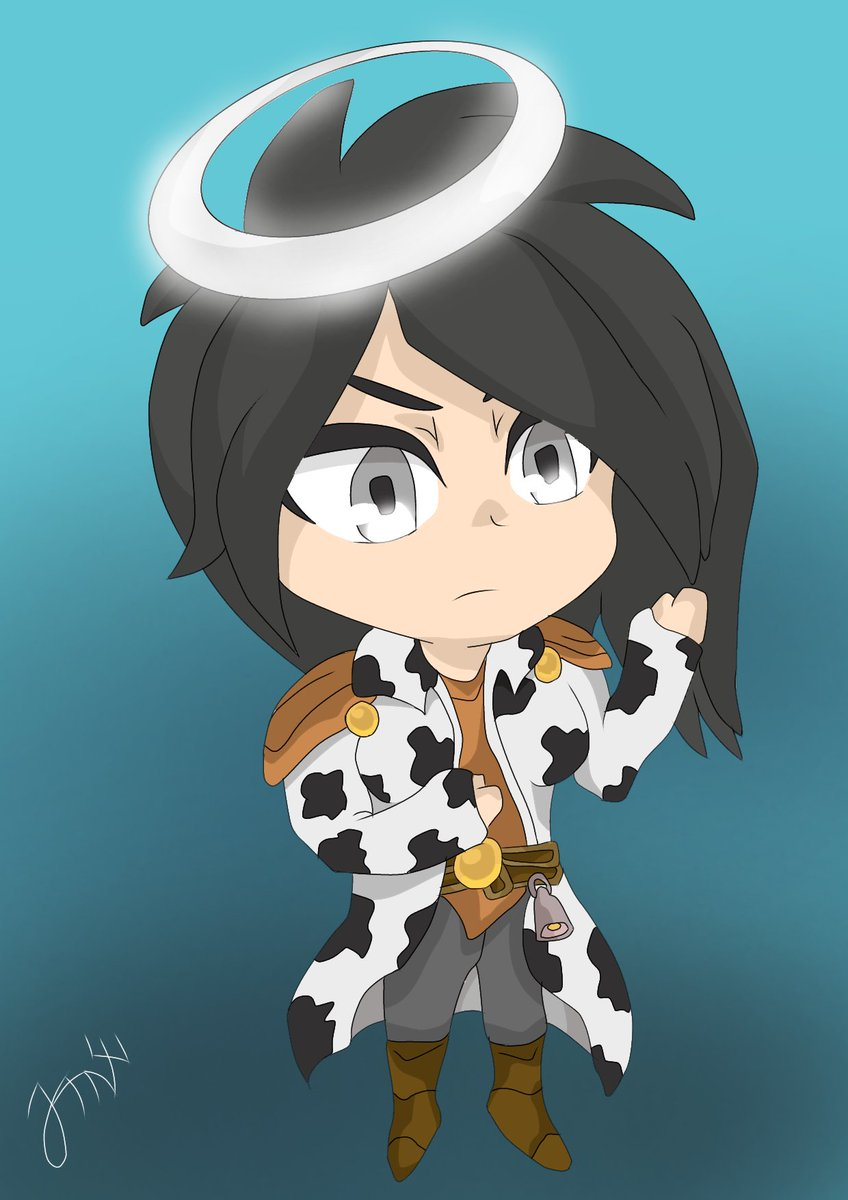 Random picking of followers of mine and making them a fan art based on their character on AQW, you've got picked @_MRCardoso_ here's my gift to you, hope you like it.   #AQWFanArt #AQWorlds #ArtixEntertainment pic.twitter.com/d53ZmrJA7M