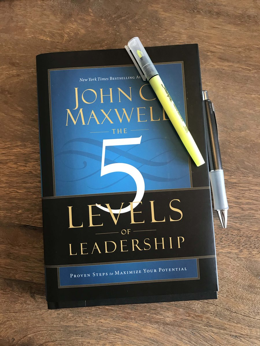 Leadership is a process, not a destination. @JohnMaxwellTeam said it's a race that you run everyday to prove yourself. Starting a new job, you have to re-earn your level of leadership. #leadership #career #opentowork #teamwork #brand #ecommerce #marketing #leadersarereaders pic.twitter.com/P6jxiJLcty