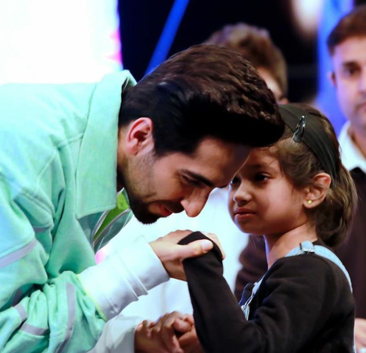 Beautiful person inside out#AyushmannKhurranapic.twitter.com/r5qjsbFc1T