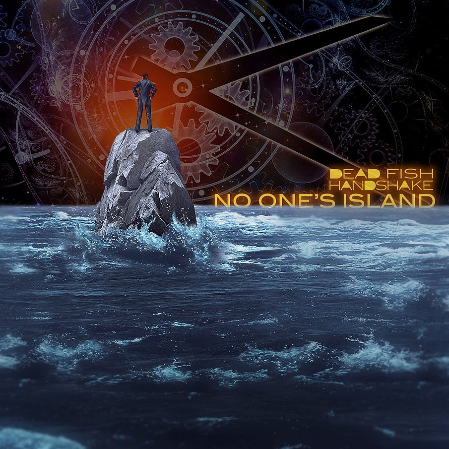 """""""No One's Island"""" is out everywhere! #NewMusicFriday pic.twitter.com/AWADyfqRWx"""