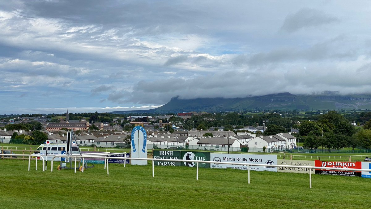 test Twitter Media - We're back @SligoRaces for their second fixture this week. Kathryn & her team have the place looking fantastic. https://t.co/wapHpLlA3j