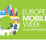 Image for the Tweet beginning: European #mobilityweek is around the