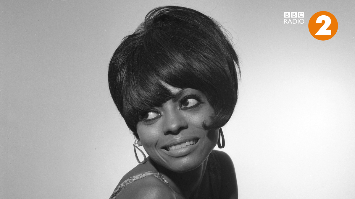 Motown weekend 💫🖤⁣⁣⁣ ⁣⁣⁣ @tonyblackburn presents Motown at the BBC, including archive sets from @DianaRoss, @MsGladysKnight & The Pips and The Four Tops.  ⁣⁣⁣ 🎧 Listen on @BBCsounds: https://t.co/NpTM6dZJHe https://t.co/CQgAcOsBZI