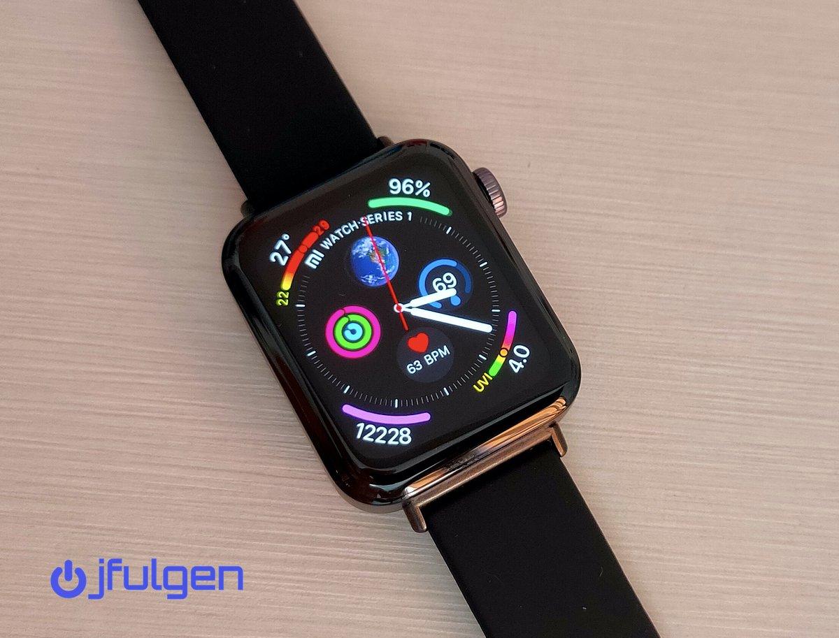 El Mejor #watchface para el #xiaomi #miwatch  https://bit.ly/33CnzqYpic.twitter.com/GVqanbWsEt