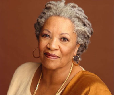 """Celebrate the 50th Anniversary of #ToniMorrison's #TheBluestEye"""" Tue, Aug 18, 630pm. Dr. Sika Dagbovie-Mullins, FAU Dept of English professor presents an overview of themes in Morrison's debut novel. Reserve a copy, eBook/eAudio on Cloudlibrary. @pbcsd  http://events.pbclibrary.org/node/14602/register…pic.twitter.com/bxOgYFk3PE"""