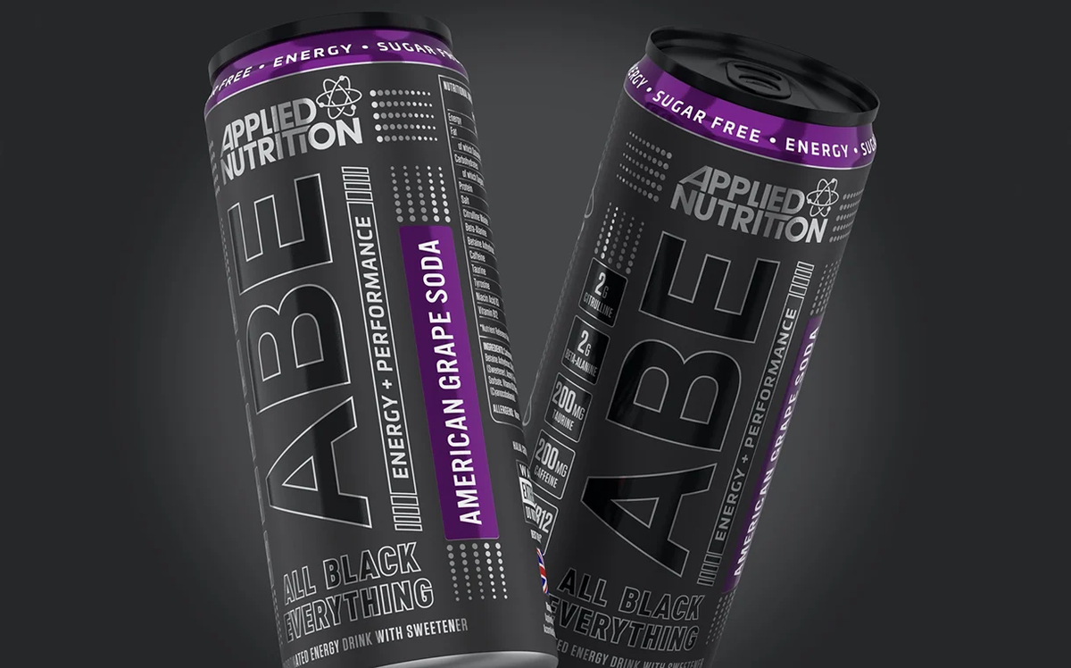 UK-based sports nutrition brand @appliednutritio has released a new range of energy and performance #beverages under its ABE brand https://www.foodbev.com/news/applied-nutrition-launches-abe-sports-energy-drink/…pic.twitter.com/uTK9oPzKhB