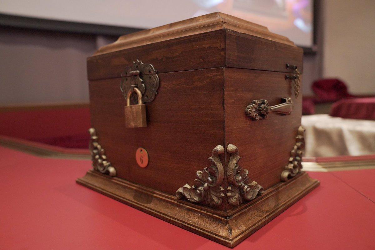 予言 師 箱 魔術 の の と 古 【大阪】古の魔術師と予言の箱