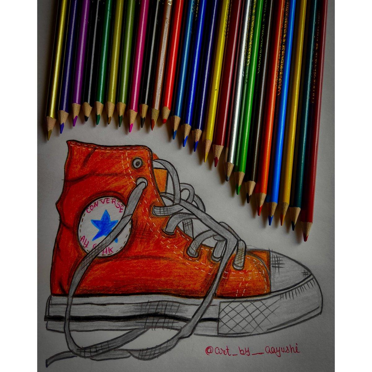 Hey shoe #lovedrawing #artistpic.twitter.com/2CAe3rwwbq