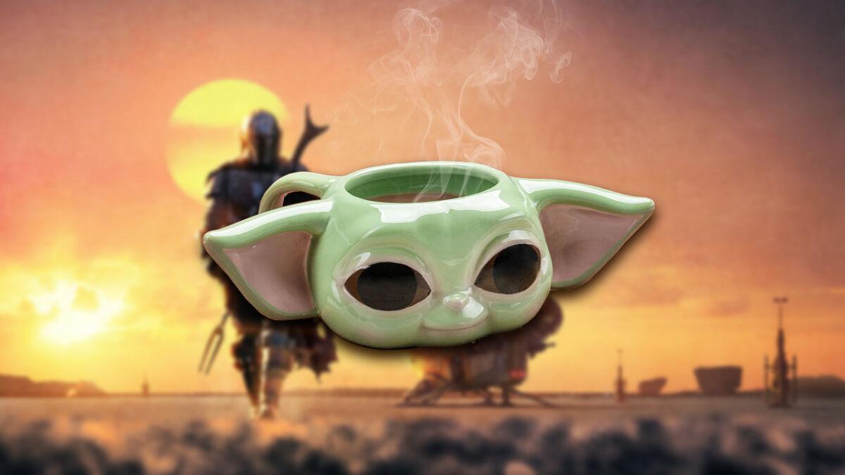 Baby Yoda diventa una simpatica #Tazza 3D - Leggi l'articolo completo su: https://www.justnerd.it/2020/08/07/baby-yoda-diventa-una-simpatica-tazza-3d/… #BabyYoda #StarWars #TheMandalorian #NerdStuff pic.twitter.com/gxaNift6no
