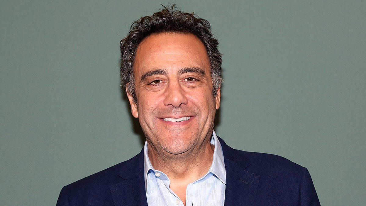 @MostWowFacts If it wasn't for the hilarious Brad Garrett (who played his brother on 'ELR') i wouldn't have watched it 🤷🏻♀️ https://t.co/UqzaKXEqZM