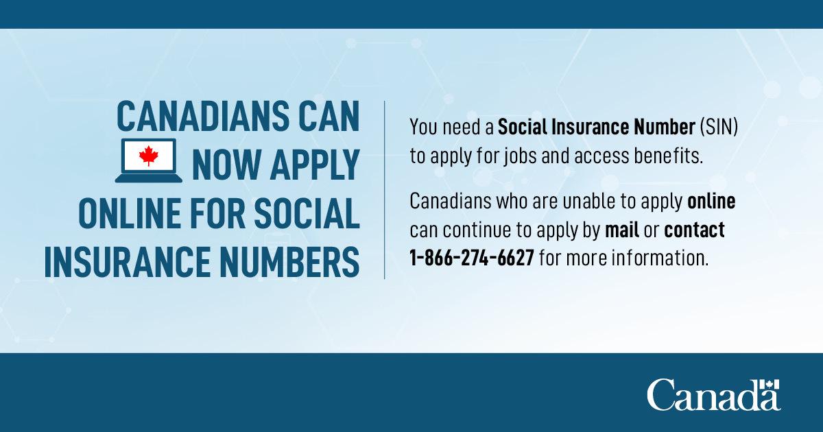 Service Canada Servicecanada E Twitter