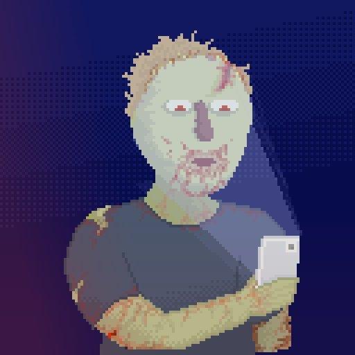 #pixelart#art#bit#art#artoninstagram#instaartist#instart#instaart#digitalart#8bit#gameart#illustration#creative#digitalillustration#digital#artist#artistic#pixel#pixels#aseprite#artwork#magical#artistoninstagram #zombie #пиксельартpic.twitter.com/aQjZnP0GWN