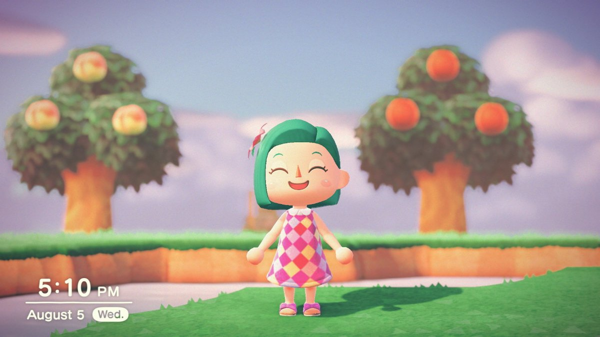 #AnimalCrossing #ACNH #NintendoSwitch https://t.co/vZVyGvaA8g