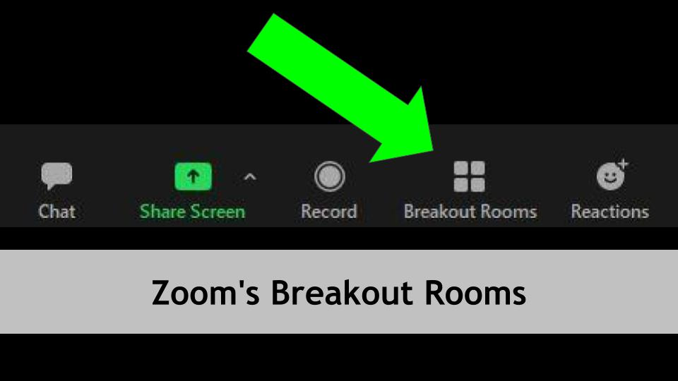 Zoom's Breakout Rooms - a deep dive today at 1p Pacific / 4p Eastern / 10p Cape Town; register for free at: https://t.co/bpZUeypLMl #5DTC #LeadLAP #TLAP #CatholicEdChat #CAEdChat #Zoomedu #ISTEchat #FETCchat #MERIT20 #distancelearning #distancelearning2020 #onlinelearning https://t.co/hUmvDkgnru