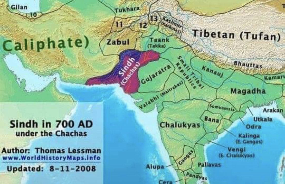 When there was no #Pakistan, Sindh was there. #Sindh is thousand years old land of Sindhis. @ImranKhanPTI please don't play with the map of Sindh! Sindh is in our hearts, it's the land of Sindhis and will always remain. #SindhIsNotColonyIK #SindhsKarachiIsNotColonyIK https://t.co/7wCTPGoUz4