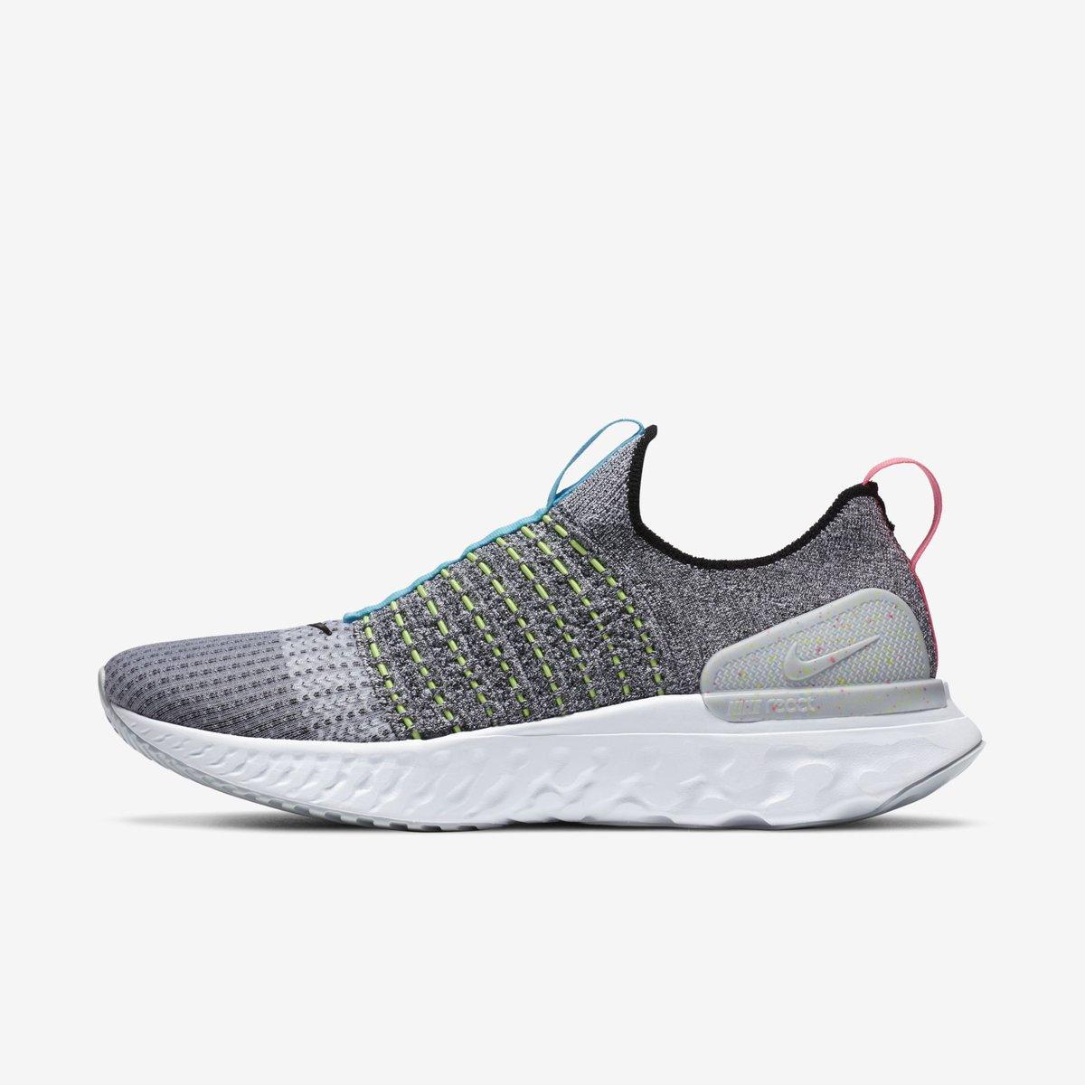 NEW Nike React Phantom Run Flyknit 2 Nike -> go.j23app.com/iqy Finish Line -> go.j23app.com/iqz JD Sports -> go.j23app.com/ir0