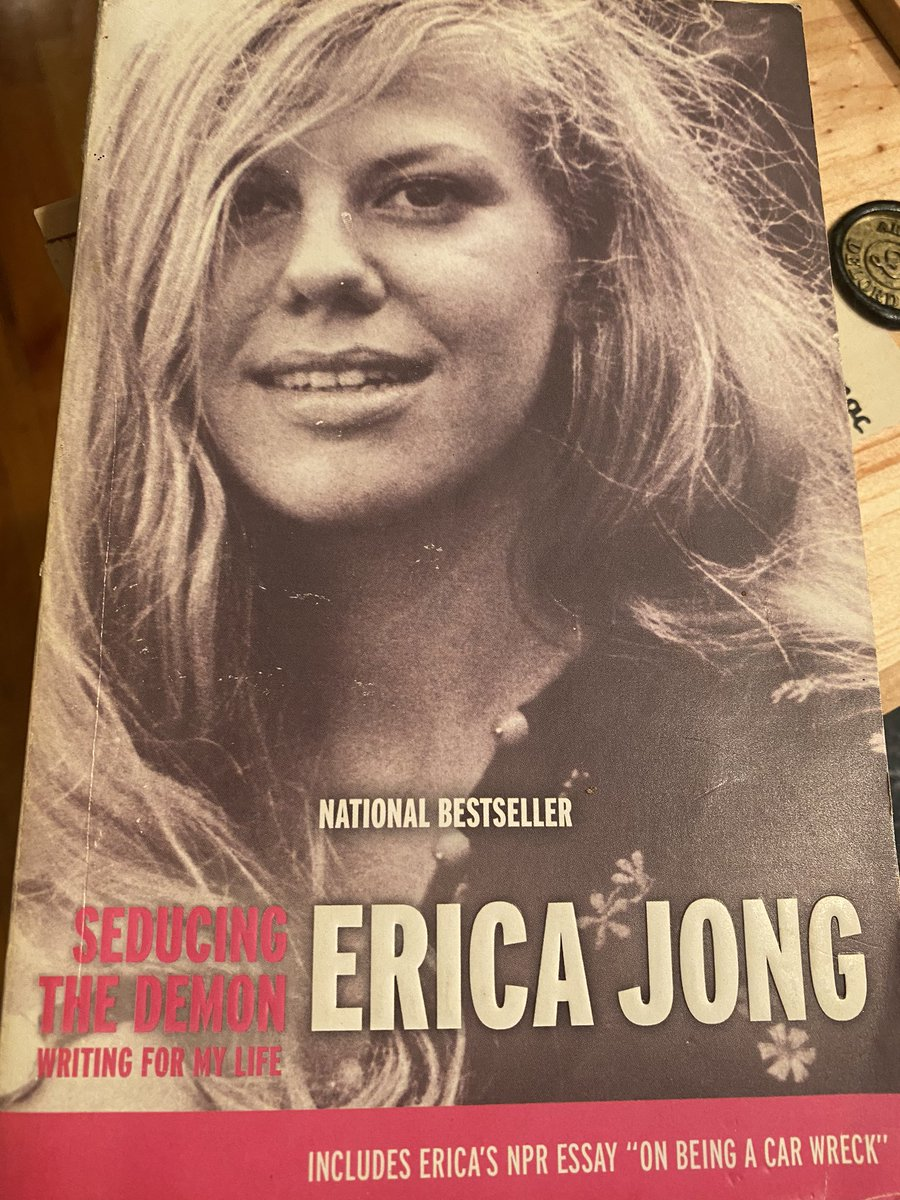 @MollyJongFast @nybooks Amazingly told by @EricaJong It's all here