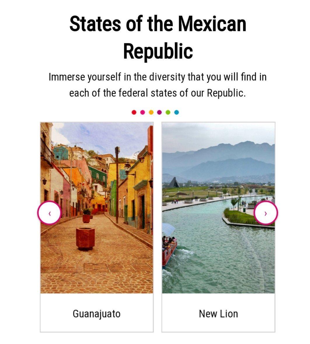 """RT @porkestendencia: """"New Lion"""": Por cómo traduce @SECTUR_mx al estado de Nuevo León en su página. https://t.co/QOJFSTargq"""