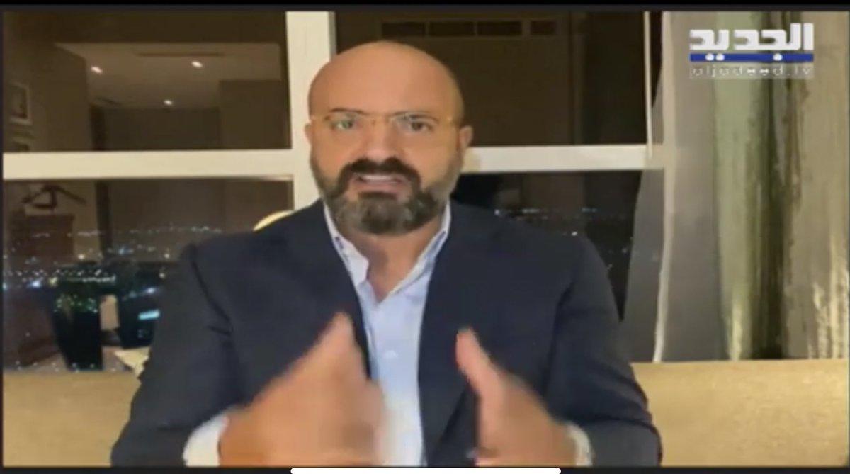 Nadim Koteich On Twitter نديم قطيش ما حل ببيروت أعاد خلط أوراق الجميع وحزب الله ميليشيا ارهابية Https T Co Mhe4ak41d2 Via Youtube
