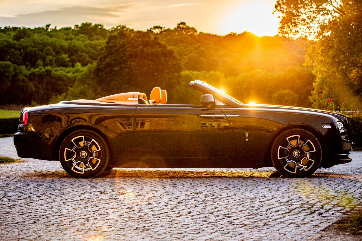 Rolls Royce Motor Cars On Twitter To Add More Of An Aesthetic Appeal To Dawn The Rollsroyce Bespoke Collective Of Designers Engineers And Craftspeople Created A Removable Aero Cowling This Meticulously Constructed Piece