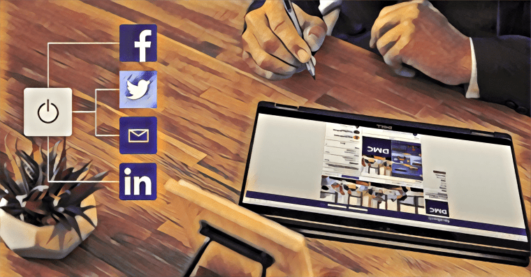 How can you drive more business with digital and social marketing? https://lttr.ai/UryB #SocialMarketing #Marketing #Businesspic.twitter.com/NhCYPvsxC1