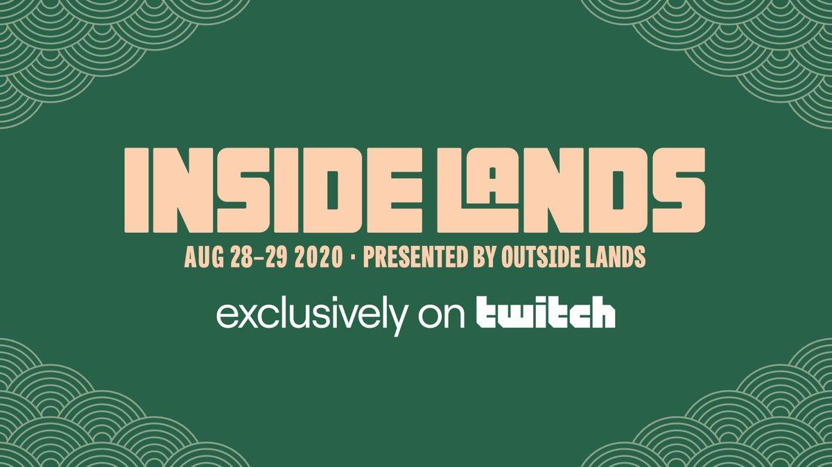 Outside Lands 2021 Live Stream