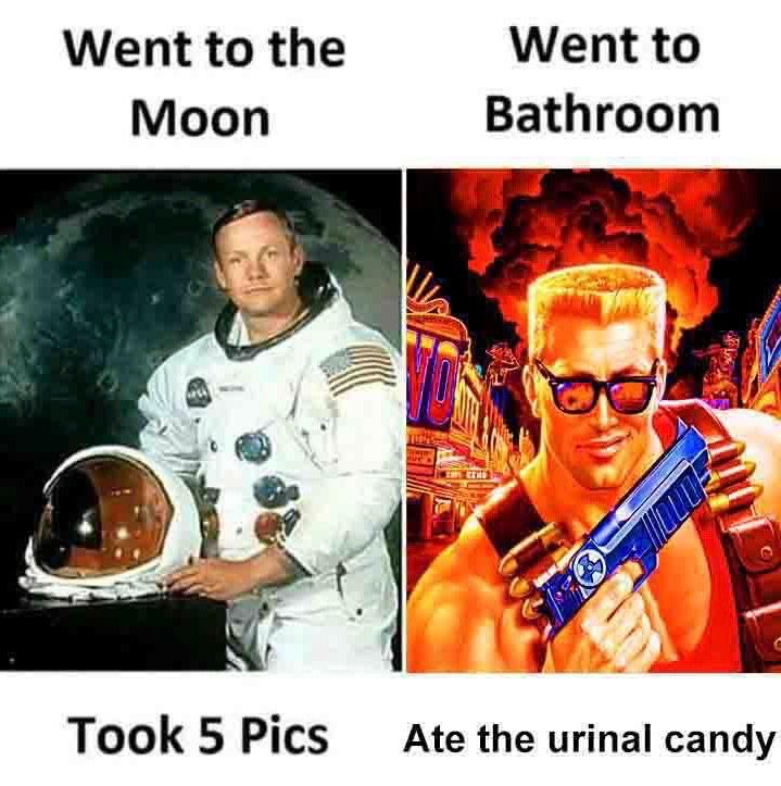 Follow @commedy_necromancy  . . . . . #dankmemes #dankmemesdaily #edgymemes  #memes #funny #memesquad #memesdaily #instagood #bruh #epicmemes #babyyoda #spicy #cursedimage #bruh #deepfriedmemes #spicymemes #chadmemes #dukenukem #dukenukemmemes #nukemmemes #moonmemes #moonpic.twitter.com/0fsm4vbTKr