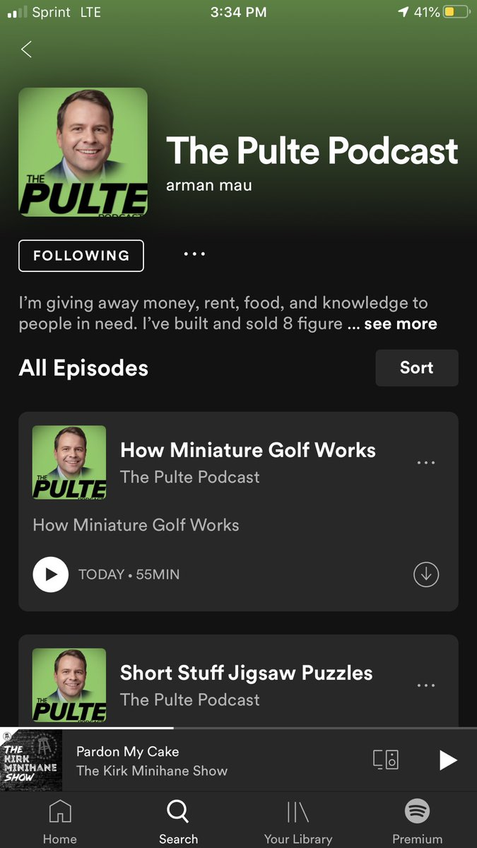 Loved the first episode, struggling as everything came due as the $600 was cut. Still unemployed and down -$620 praying for a blessing $brob671023 #pultepodcast #pultedropsbitcoin pic.twitter.com/nmrun5A1ut
