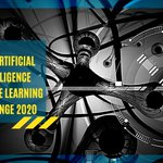 GSA AI Machine Learning EULA Challenge 2020.   CASH PRIZES: $20,000.00 AGENCY: General Services Administration (GSA) ENDS: 08/20/2020 5:00 PM ET   ▶️ Register today and learn more at https://t.co/4LBg7KUydv  #EULAchallenge #innovation #PublicPrizes