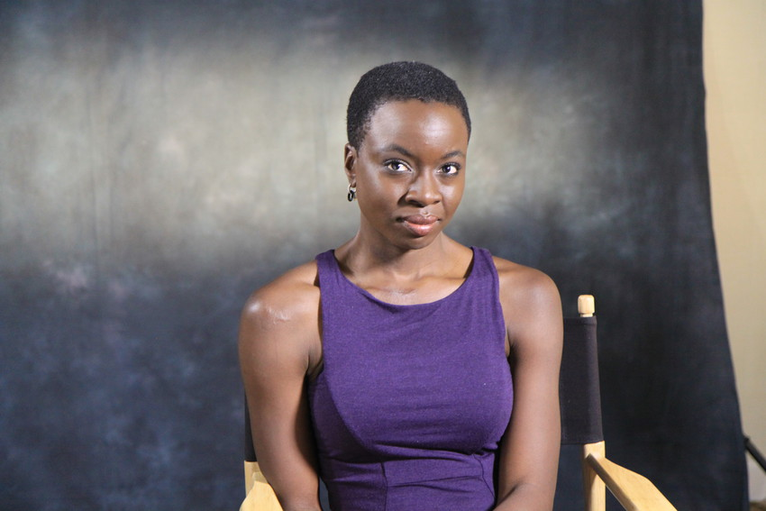 As an activist, Danai Gurira co-founded Almasi Arts Inc., an organization devoted to contuining arts education in Zimbabwe & founded #LoveOurGirls, a non-profit org that aims to highlight the issues and challenges affecting women throughout the world.  #DanaiGuriraAppreciationDaypic.twitter.com/egjkMMefwE