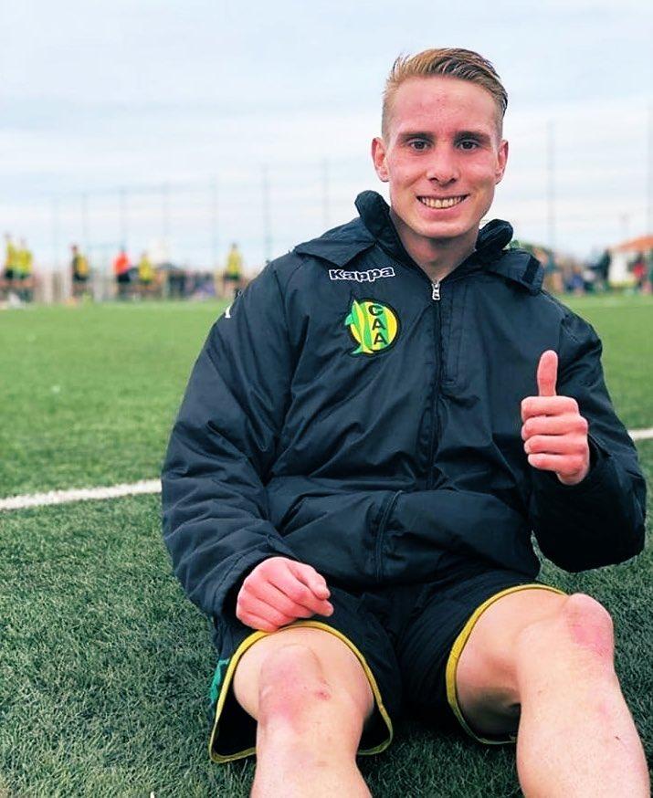 Juvenil de Aldosivi se quita la vida a tras quedar fuera del club, Leandro Latorre murió a los 18 años de edad