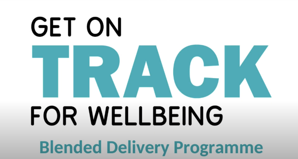 Get on Track is a 12 month wellbeing programme designed to improve your #wellbeing, #confidence and #self-esteem, as well as helping you to become more physically active and employable over the year.  Learn more here: https://t.co/pwjrM5rgyc  @SwaleLeisure | @DameKellysTrust https://t.co/E0bppNiNUo