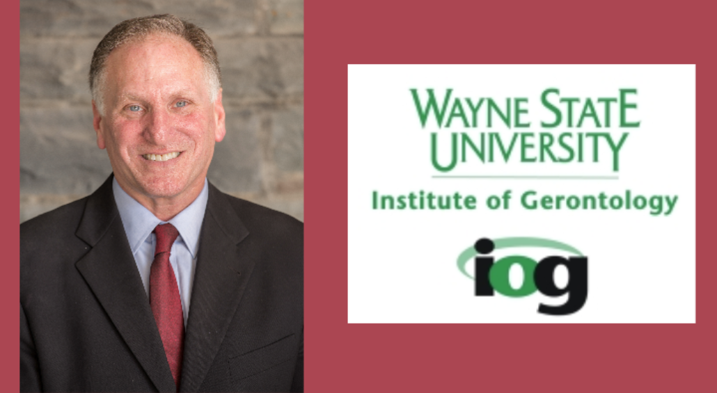 Peter Lichtenberg, MCUAAAR Co-Director from Wayne State University, has been elected president of the Gerontological Society of America (GSA), the leading interdisciplinary #gerontology research organization in the world: https://t.co/Pq69OSsqKg @TheMCUAAAR @geronsociety @IOGWSU https://t.co/7z1mmNHPSB