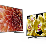 """Image for the Tweet beginning: Sony 65"""" 4K Android TV"""