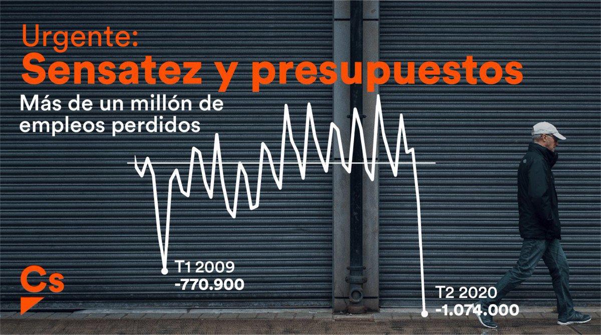 España tiene la obligación de gastar bien esos fondos europeos: en reformas profundas para una economía del siglo XXI. Esos planes deben acompañarse con unas cuentas realistas.   Debemos renunciar a ocurrencias ideológicas populistas e intervencionistas radicales. 5/6 https://t.co/VtKzuAIAEw