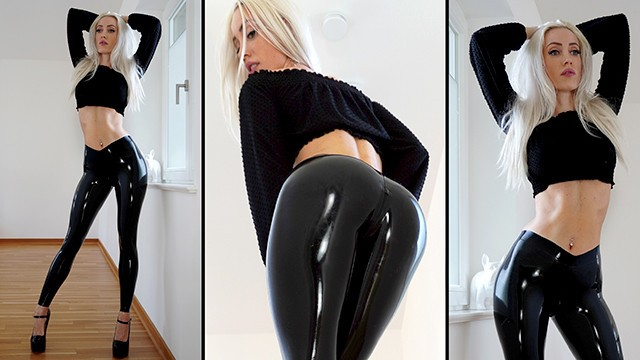 Just sold! Tight latex slut gets fucked hard: https://t.co/w9iy19UAkD https://t.co/MYEf5iV6L6