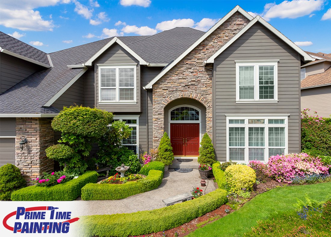 Whether it's an interior or exterior project, #HousePainting is a big job! You'll want an end product that protects your home from the elements, and also increases its value. We use only the highest quality paints that look as great as they perform. http://ow.ly/43mQ30r3cUGpic.twitter.com/xCbDl45WSq