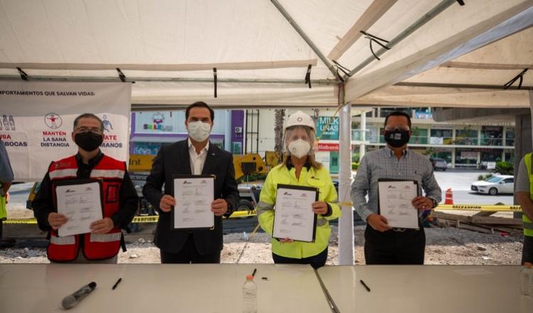 #CEMEX y CMIC se unen para proteger la salud de trabajadores de la construcción #Sustentabilidad #RSE #RSC #Sostenibilidad @CEMEX @CentroCEMEXTEC  https://t.co/1YqAX8ryKD https://t.co/G3dLfMPXnI