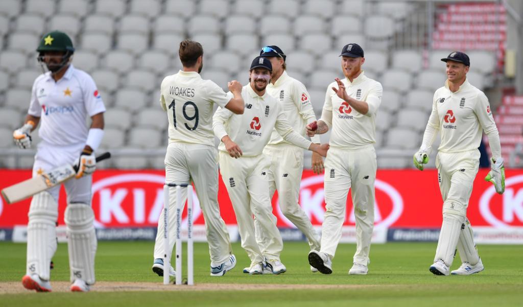 England vs Pakistan- Babar Azam