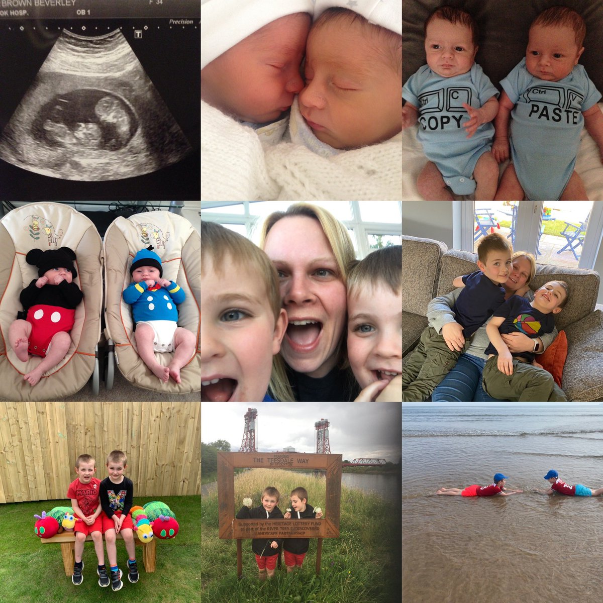 Happy National Twins Day! #twinmum #twinmumlife #identicaltwins #mybeans #myboys #NationalTwinsDaypic.twitter.com/t4CnQrEiHd