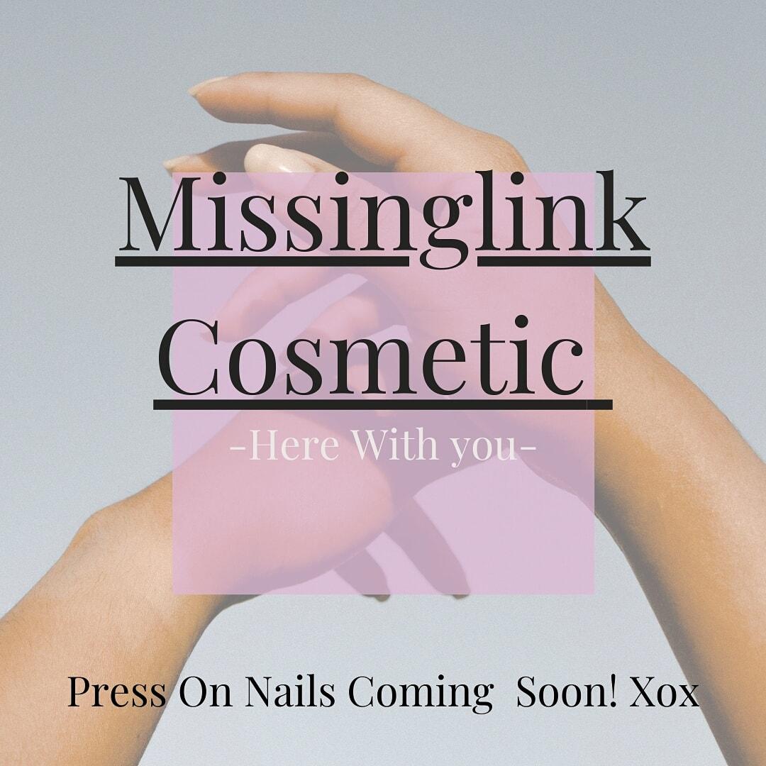 Coming soon! Xox #SmallBusiness #livesmatter #girlpower #pressonnails #COSMETICS #Pink #Like #follow #comment #share #nailsofinstagram Follow our Instagram missinglinkcosmetics #instagram #staypositive #StaySafepic.twitter.com/EkWsM0FxY8