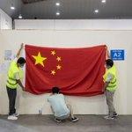 Image for the Tweet beginning: Kritikken er forstummet i Kina: