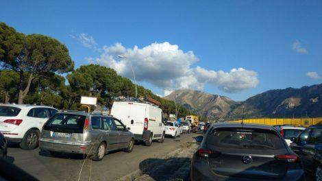 Maxi tamponamento sul ponte Corleone, almeno cinque le auto coinvolte, traffico in tilt - https://t.co/GpYMpazT6k #blogsicilianotizie